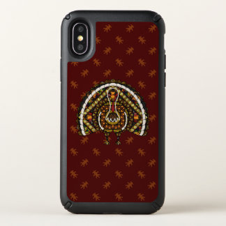 Fall Turkey Speck Phone Case