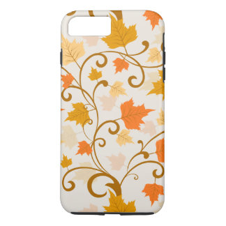 Fall Vines iPhone 8 Plus/7 Plus Case