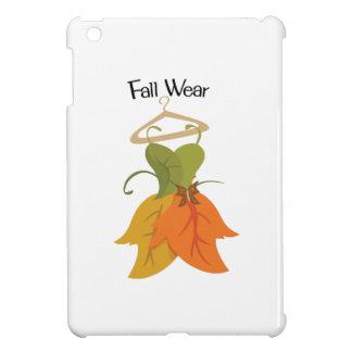 Fall Wear Case For The iPad Mini