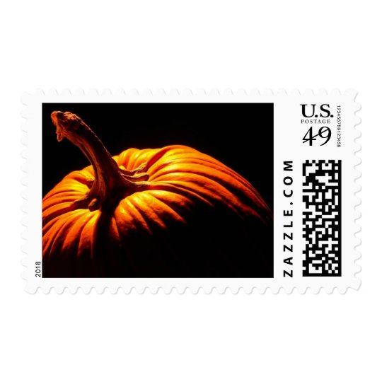 Fall Wedding Theme Wedding Invitations Stamps