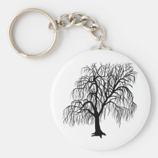 Fall Willow Keychains