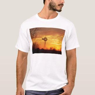 Fall Windmill T-Shirt
