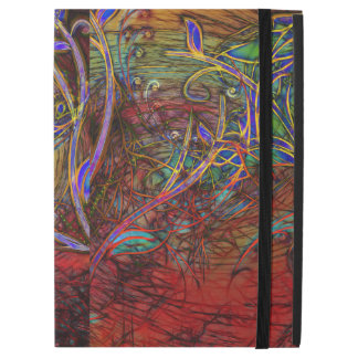 """Fall Winds Are Coming iPad Pro 12.9"""" Case"""