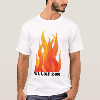 Fallas T-Shirt 2010