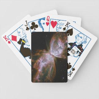 Fallecimiento estelar en la nebulosa NGC 6302 Barajas