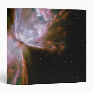 """Fallecimiento estelar en la nebulosa NGC 6302 Carpeta 1 1/2"""""""