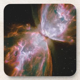 Fallecimiento estelar en la nebulosa NGC 6302 Posavasos De Bebidas