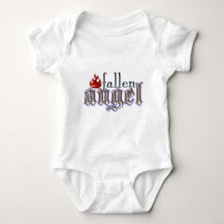 Fallen Angel Baby Bodysuit