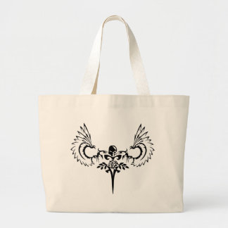 Fallen Angel Design Studio Bag