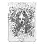 Fallen Angel iPad Mini Covers