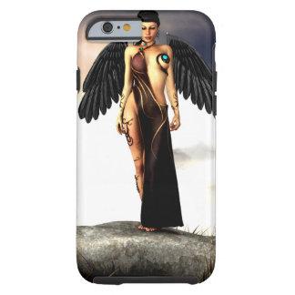 Fallen Angel iPhone 6 Tough iPhone 6 Case