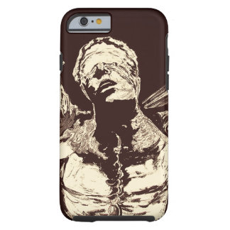 Fallen Angel iPhone 6 Tough iPhone 6 Case