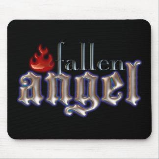 Fallen Angel Mouse Pad