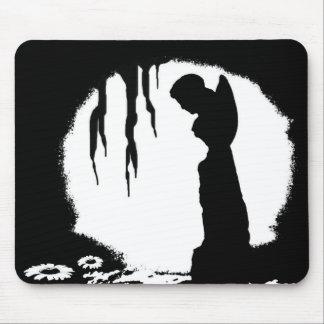 Fallen Angel ~ Mousepad