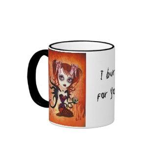 Fallen Angel mug