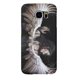 FALLEN ANGEL SAMSUNG GALAXY S6 CASE