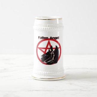 Fallen Angel - Stein Coffee Mug