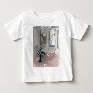 fallen ballerina baby T-Shirt