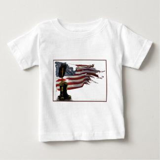 Fallen-Fire Edition Baby T-Shirt