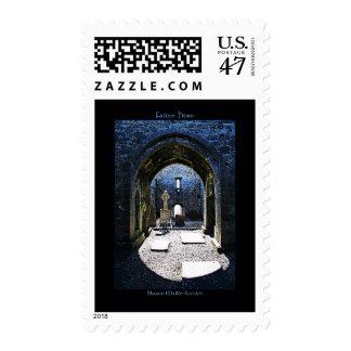 Fallen Hero Postage Stamp