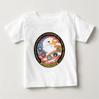 Fallen Heroes - 2 Baby T-Shirt