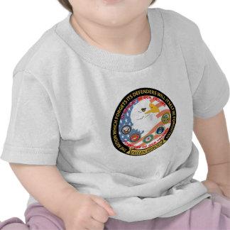 Fallen Heroes - 2 T-shirts