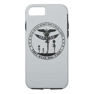FALLEN HEROES iPhone 7 CASE