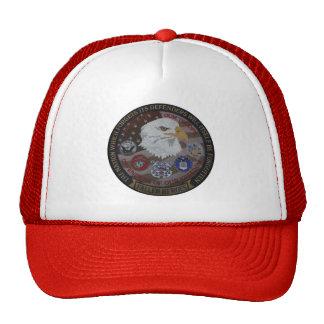 Fallen Heros Mesh Hat