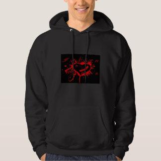 Fallen Heros Sweater
