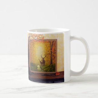Fallen Kingdom Coffee Mug
