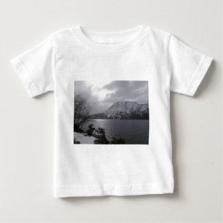 Fallen Leaf Lake Baby T-Shirt