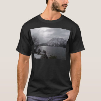Fallen Leaf Lake T-Shirt