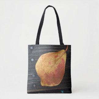Fallen Leaf Tote Bag