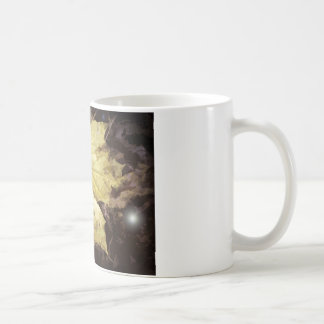 Fallen Leave Coffee Mug