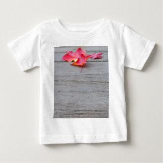 Fallen Leaves Baby T-Shirt