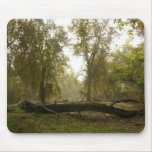Fallen Oak Mouse Pad