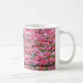 Fallen Petals mug