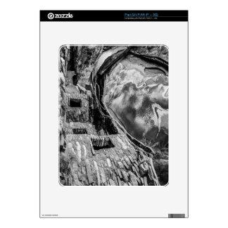 Fallen Roof Anasazi Ruins - Cedar Mesa - Utah Skins For iPad