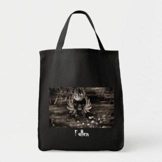 Fallen-(Sepia Toning) Bag