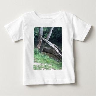 Fallen Tree Baby T-Shirt