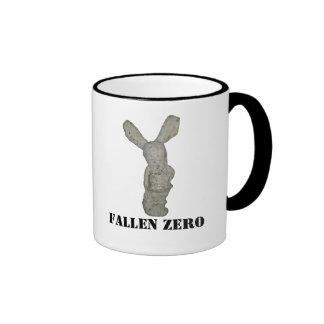 Fallen Zero Mug