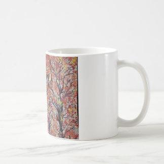 FallFoliage Part 1 Coffee Mug
