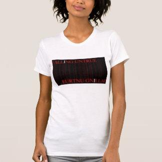 falling2 tshirts