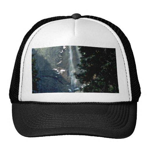 Falling Along The Edge Trucker Hats