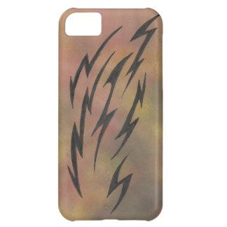 FALLING ARROWS iPhone 5C CASE