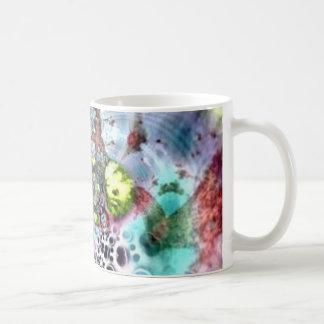 falling asleep classic white coffee mug