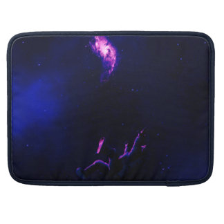 Falling Astronaut Sleeves For MacBook Pro