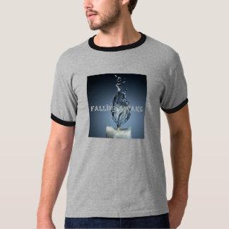 Falling awake water T-Shirt