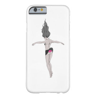 Falling Barely There iPhone 6 Case