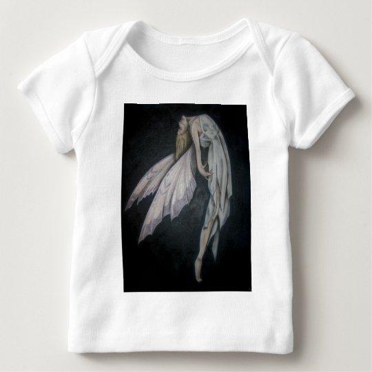 falling fairy baby T-Shirt